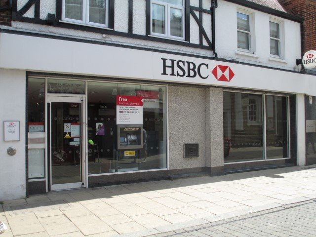 HSBC Bank PLC | Huntingdon First
