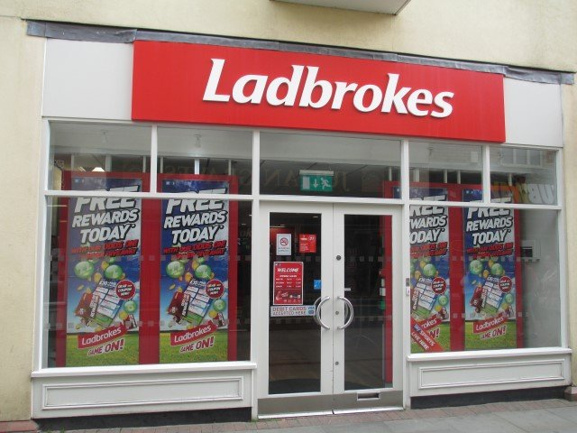 Coral Betting Shop Opening Hours