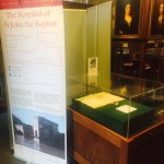 Cromwell Museum Exhibition