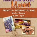 Huntingdon Food, Drink & Craft Market
