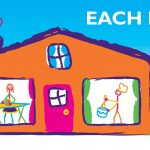 EACH needs you for Help at Home volunteers