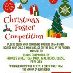 Christmas Poster Competition