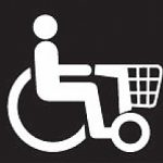 Huntingdon Shopmobility at Christmas